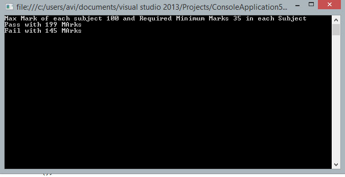 static-constructor, static-constructor in C#, OOPS